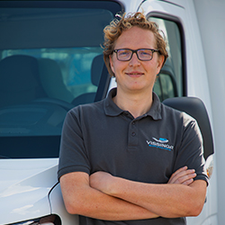 Team Vissinga - Boris inkoop/verkoop