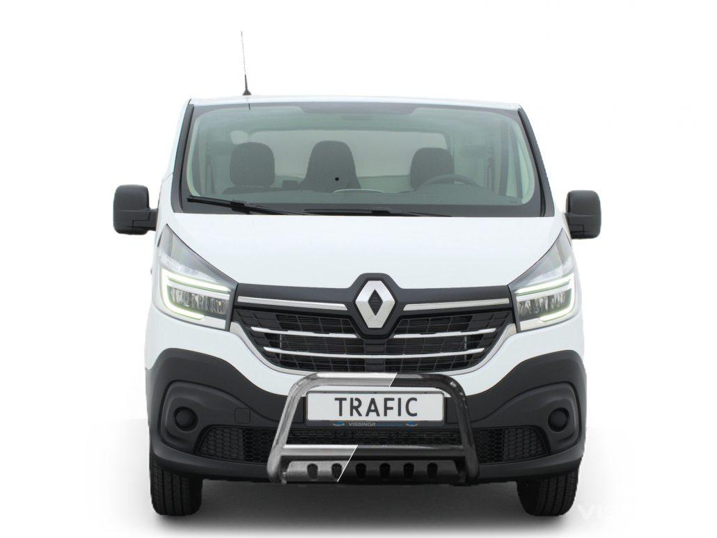 Bullbars Renault Trafic