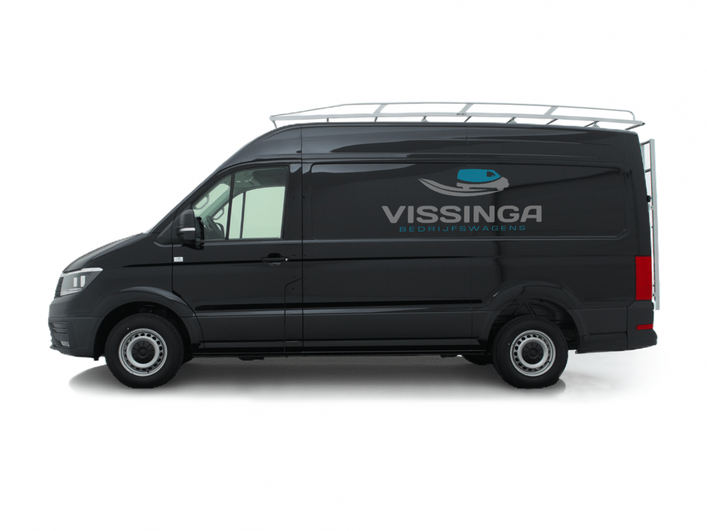Imperial + Trap Volkswagen Crafter