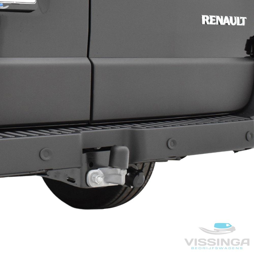 Trekhaken Renault Master L2H2