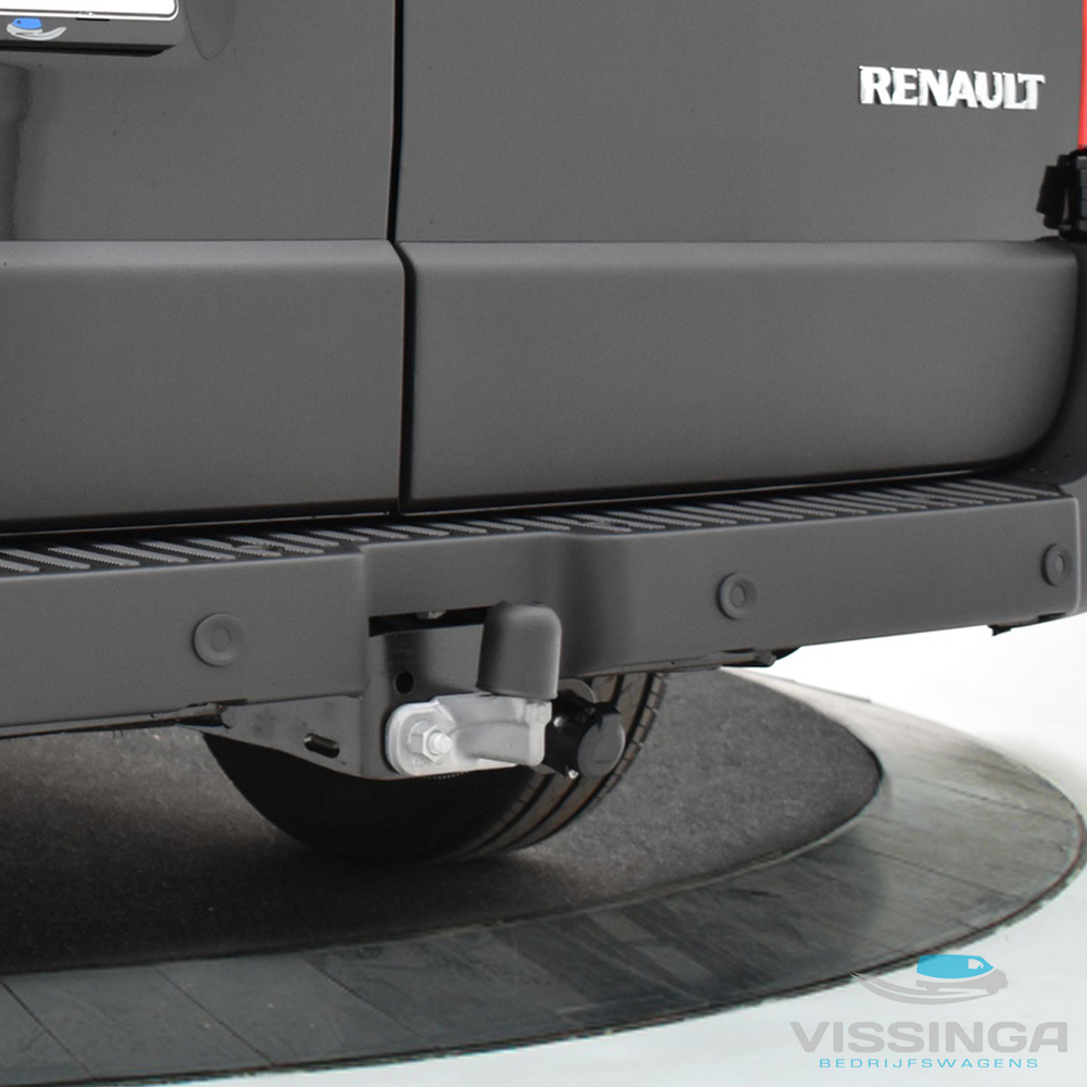 Trekhaak - Renault Master
