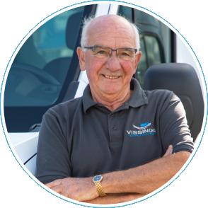 Vissinga bedrijfswagens - Gratis thuisbezorgd