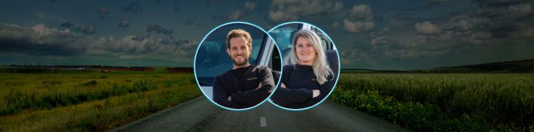 Vissinga bedrijfswagens - Financial Lease
